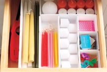 Organized, Me???