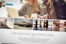 Yumpu.com - Magazines / by Tanja Dirnberger