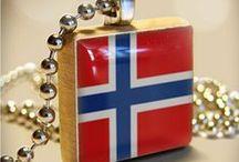 My Norwegian Heritage / by Lois Forde