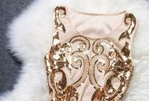 Gatsby Party Dresses / by Sarah Chaet