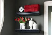 Decorating inspiration / by Briana Gibson