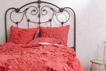 Bedroom / by Katie Doucette