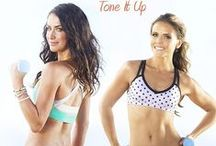 Health & Fitness / by Briana Gibson