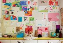 Kids Rooms & Design  / by Sarah Duncan