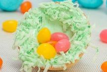 Easter / If you love Easter and want to find some great Easter crafts, Easter activities, and Easter recipes for delicious food, you can find them all here on this board!  / by Jeannette from J-Man and MillerBug