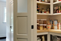 HOME:  Pantry / by Kathy Coley