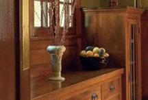 BUILDING: Built~Ins, Bookcases~etc. / by Kathy Coley