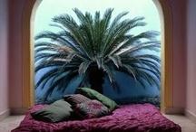night night / Beautiful bedrooms / by Nikki Robilliard