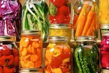 Canning / by Kathie