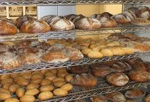 Breads / by Kathie
