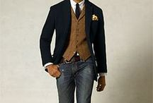 Men's style / Inspiration for myself and my shopping