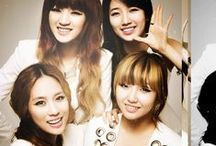 Miss A Say A / by Charissa