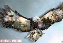 Our Military / by Kathie