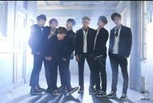 Bangtan Boys(BTS) Army / by Charissa