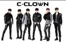 C-Clown Crown / by Charissa