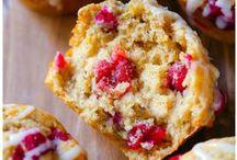 Muffin/Sweet Bread/Scone