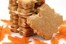 Maple Recipes