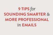 Entrepreneur & Business Tips / entrepreneur tips, business tips, freelance tips, small biz tips