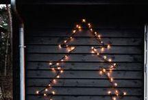 Weihnachtszeit / Alles rund um die Vorzüge unserer liebsten (Vor-)Weihnachtszeit.