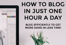Best Blog Posts from AileenBarker.com