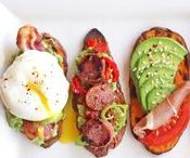Paleo Breakfast / Breakfast recipes that are paleo, primal, whole30, gluten-free, grain-free, dairy-free, refined sugar-free, soy-free and keto to help you eat clean and live healthy by eating real foods