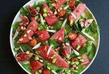 Paleo Side Dishes / Side dish recipes that are paleo, primal, whole30, gluten-free, grain-free, dairy-free, refined sugar-free, soy-free and keto to help you eat clean and live healthy by eating real foods