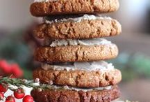Paleo Treats / Recipes for treats that are paleo, primal, whole30, gluten-free, grain-free, dairy-free, refined sugar-free, soy-free and keto to help you eat clean and live healthy by eating real foods
