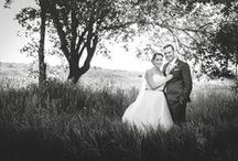 Tangle Creek Weddings / I love Tangle Creek Golf and Country Club, so many beautiful photo opportunities and it's right in my back yard! www.vaughnbarry.com | Barrie Wedding Photographer