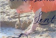 Kid Activities for Lent