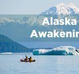 Alaska Awakening / Spring in Alaska is our favorite time of year!