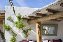Natural / Earth Homes / by Rodika Tchi | Feng Shui