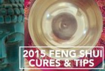 Short Feng Shui Video Tips / These are short feng shui videos I made for About.com a while ago. You can learn in less than 3 min how to use colour for good feng shui, how to create a good feng shui bedroom or use various crystals in your home. More videos here: http://fengshui.about.com/od/usesoffengshui/ig/feng-shui-videos-hub/ / by Rodika Tchi | Feng Shui