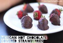 Dessert / by Vegan Heritage Press