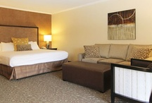 Guestrooms  / by Valley River Inn
