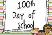 100th Day of School / Have fun with the 100th day of school