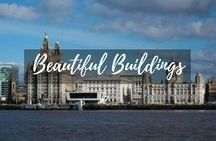 Beautiful Buildings / A place to pin pictures of your favourite buildings from around the world...