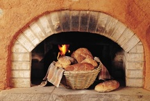 Homemade Bread & Rolls and Biscuits & Pasta! / Being Italian there is nothing better than the smell of the bread baking in the oven! / by Lori Lope