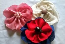 Hair Accessories / by Casilda CL
