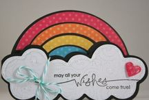 SCRAPBOOKING CARDS / by MIRIAM BUTLER