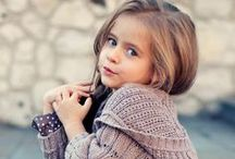Be kids with style / by Linda Glesne
