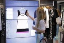 digitalne narzędzia dla branży fashion / nowoczesny handel