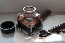 SCRIKSS VINTAGE / Scrikss dolmakalem / fountain pen / vintage