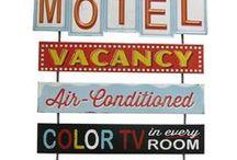 Motel room looks / ideas for motel room design