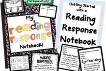 Interactive Notebooks / Fun ways to keep notes