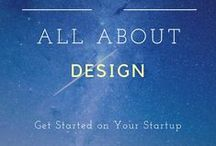 Design / Design ideas, design inspiration, web design, app design