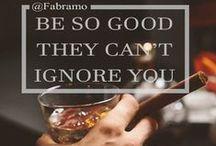 Fabramo / Gentlemen's fashion bracelets