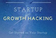 Growth Hacking / viral marketing, fast business growth