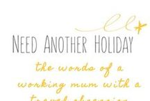 Blog Posts from Need Another Holiday / Blog posts from the Need Another Holiday travel blog.