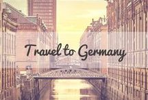 Travel to Germany / A collection of the best tips and travel guides to help you plan your visit to Germany