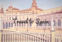 Travel to Spain / A collection of the best tips and travel guides to help you plan your visit to Spain